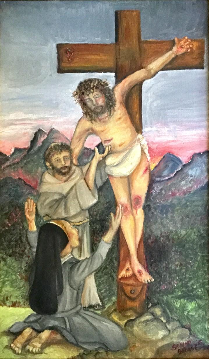 Francis Cross