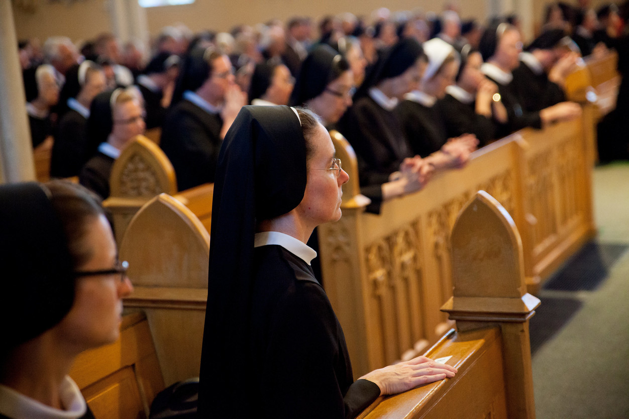 SMC Large Prayer Group