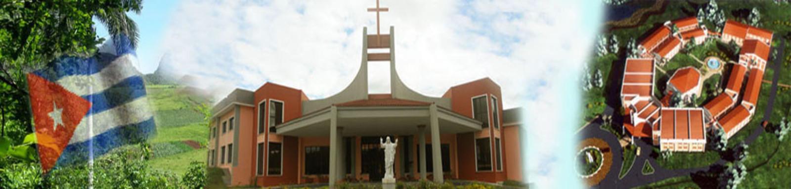 Seminary In Cuba