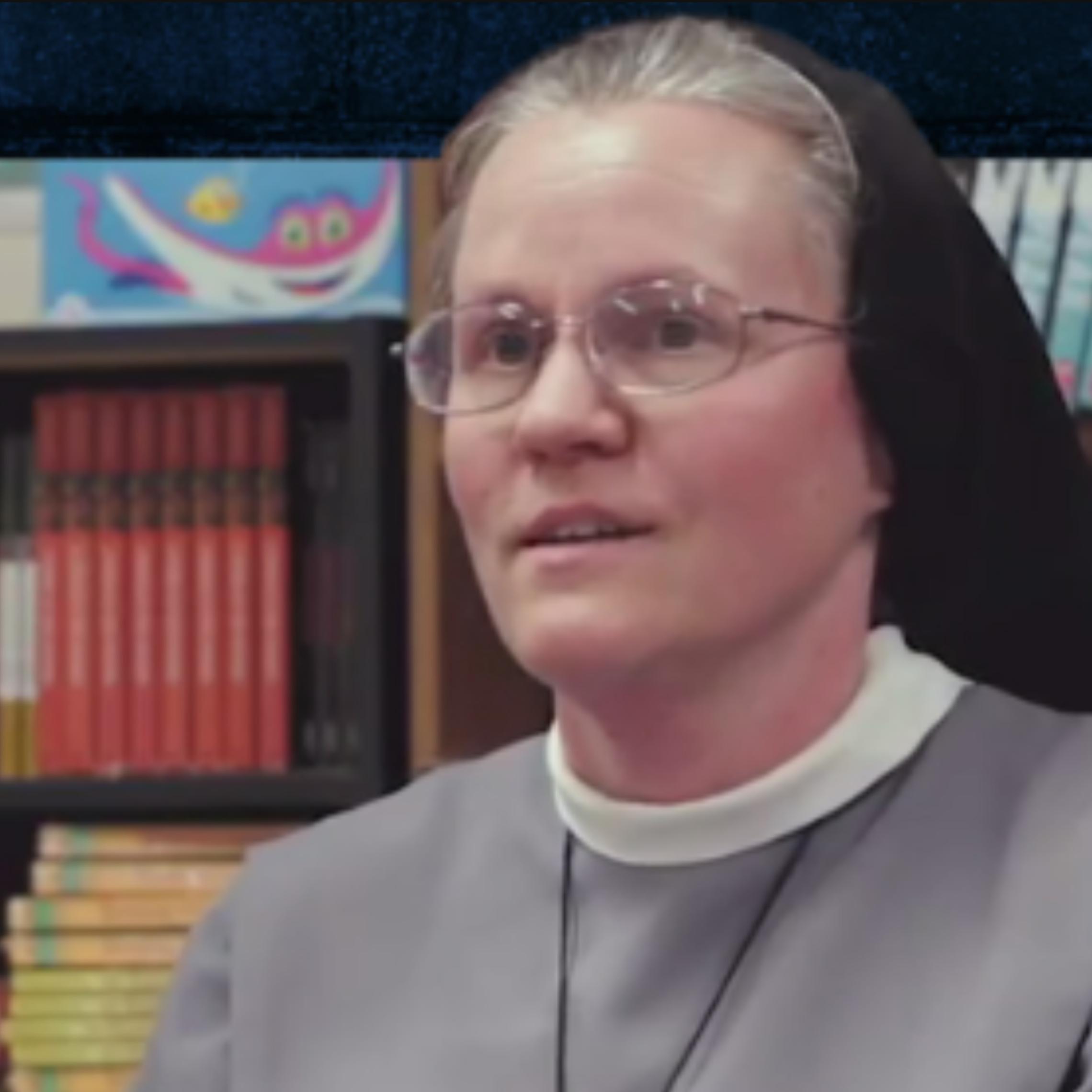 Sister M. Margaret