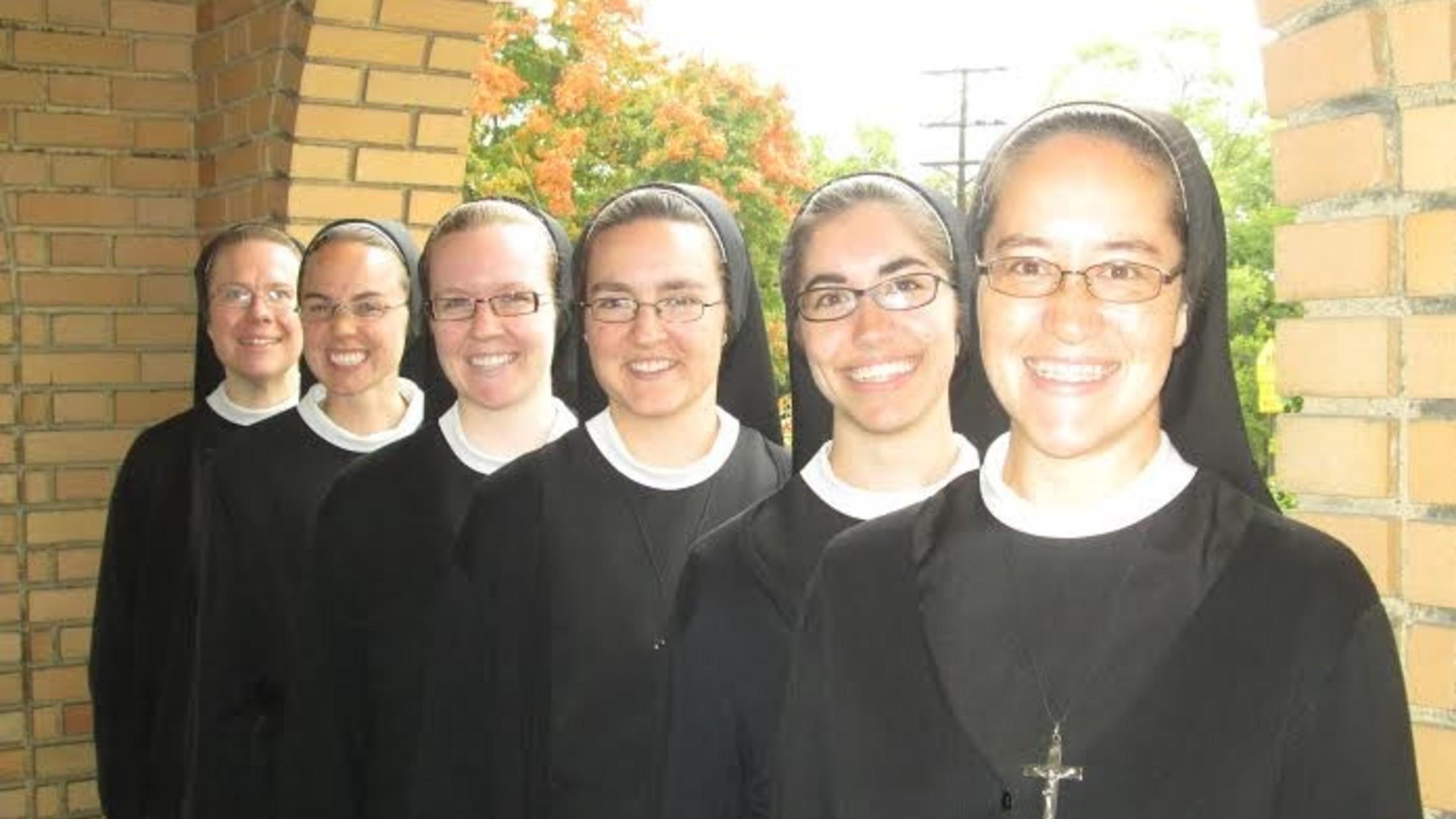 St. Clare Convent 2014